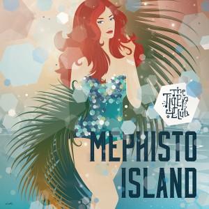 Mephisto Island - Vinyl