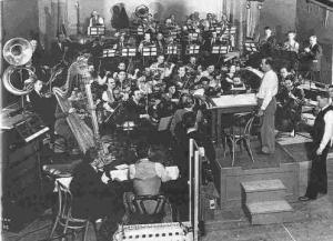 Steiner Orchestra 2